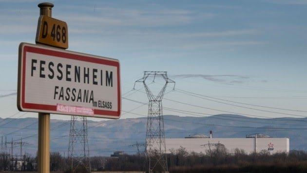 Das umstrittene französische Atomkraftwerk Fessenheim an der Grenze zu Deutschland soll noch heuer vom Netz gehen.